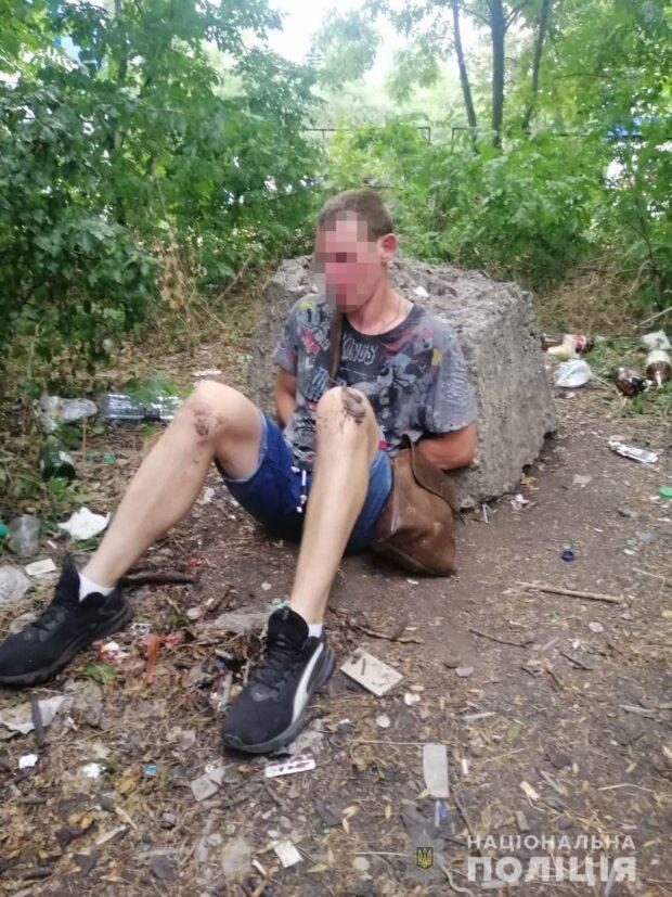 В Харькове мужчина предлагал ребенку за деньги показать половые органы