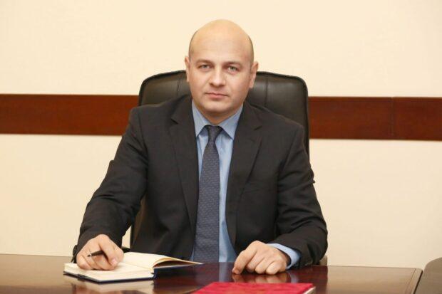 Зеленский уволил с должности Айну Тимчук и назначил и.о. председателя ХОГА