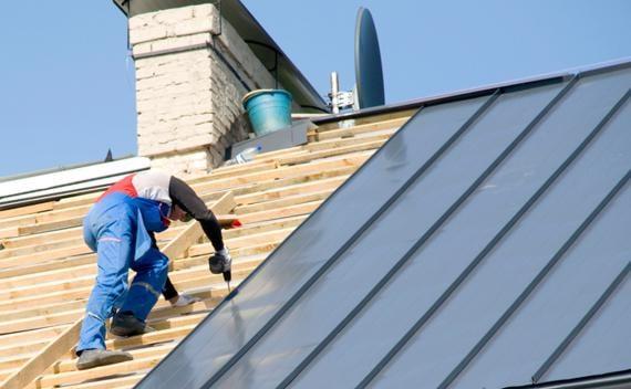 Департамент Харьковского горсовета переплачивает десятки тысяч гривен на ремонте крыш