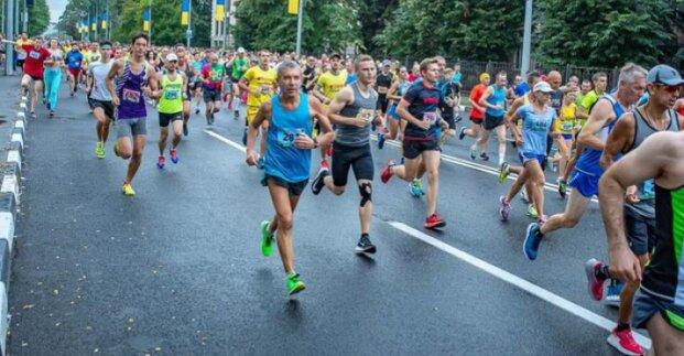 В организацию марафона «Освобождение» внесены изменения