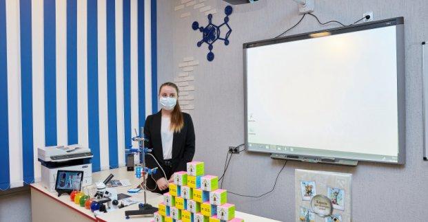 В Харькове учителям повысят надбавки за престижность труда