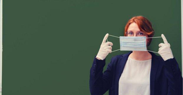 В Харькове вакцинировалось более 20% работников образования - горсовет