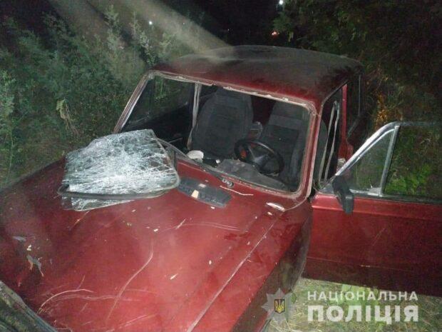 Умер один из подростков, которого сбил пьяный водитель на Харьковщине