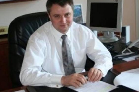 Умер бывший председатель Харьковского обласного совета