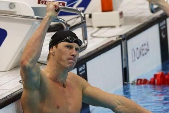 Харьковский пловец стал бронзовым призером Паралимпиады