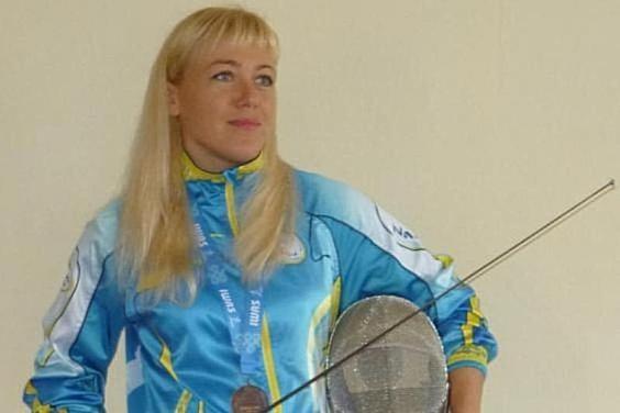 Первую медаль Украины на Паралимпийских играх в Токио завоевала харьковская спортсменка