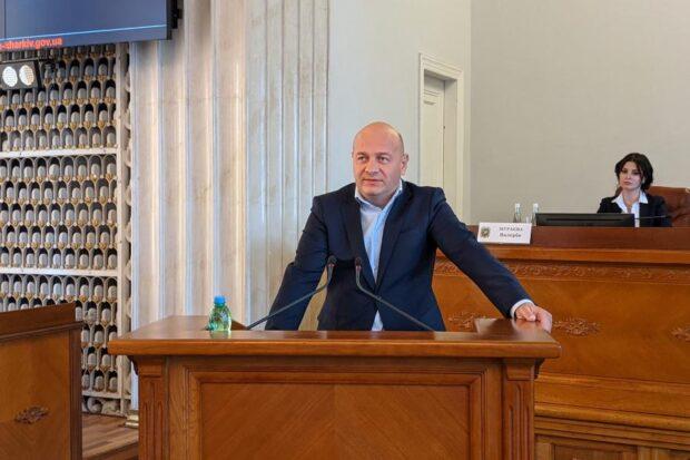 И.о. председателя ОГА не исключает дестабилизации ситуации в Харьковской области