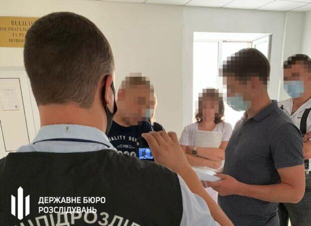В Харькове полицейские продали землю, которую выделили на строительство жилья для участников АТО