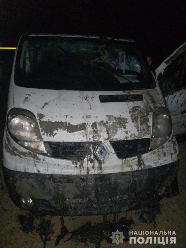 Утонувший с людьми микроавтобус: в полиции сообщили подробности трагедии в Безлюдовке