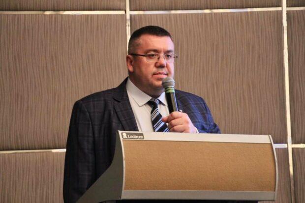 Партия Порошенко кандидатом в мэры Харькова выдвигает директора мясокомбината