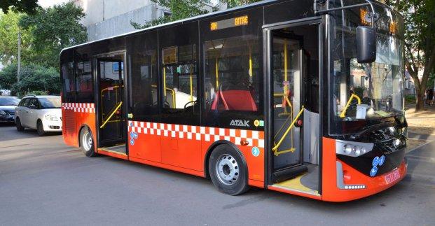 В Харькове откроется еще один муниципальный автобусный маршрут