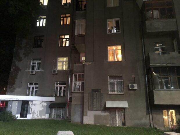 """Дом """"Слово"""" на улице Культуры, 9"""