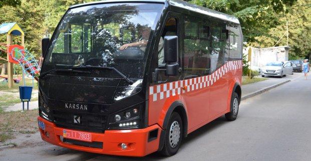 В горсовете объяснили по каким маршрутам ходят муниципальные автобусы