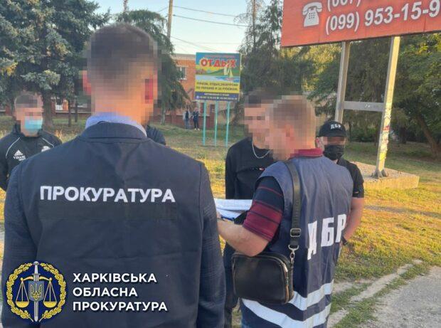 В Харьковской области задержали сержанта полиции, который продавал накротики