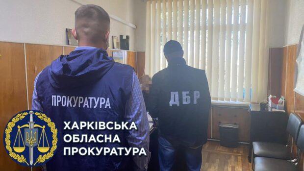 Пытал ради признания в убийстве: в Харьковской области сообщили о подозрении подполковнику полиции
