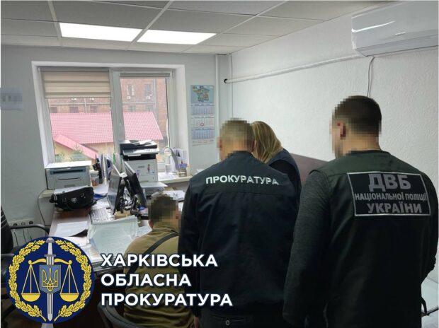 В Харькове патрульным, которые избили и ограбили мужчин, сообщили о подозрении
