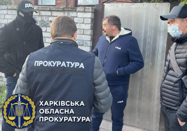 В Харьковской области двоим патрульным сообщили о подозрении за вымогательство взятки