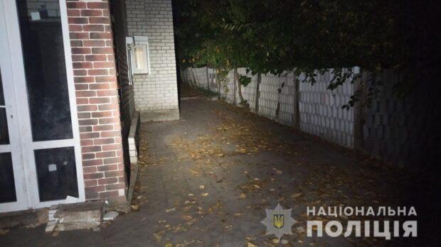 В Харькове женщину загрызли ее бойцовские собаки
