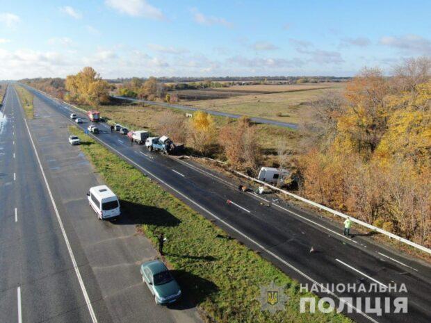 На Харьковщине держали 23-летнего участника автокатастрофы с тремя погибшими