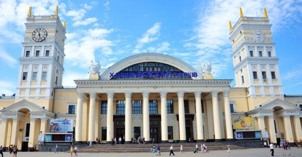 В Харькове на вокзале откроют пункт вакцинации