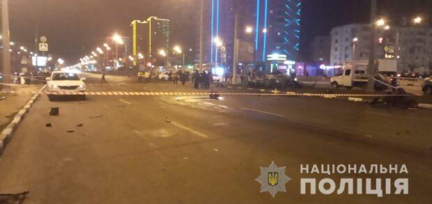 16-летний участник смертельного ДТП на проспекте Гагарина ранее нарушал закон
