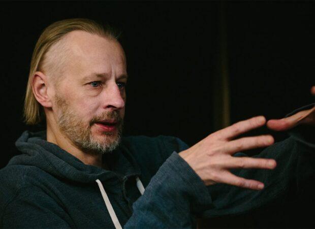 В Харькове умер известный музыкант и актер Мисько Барбара