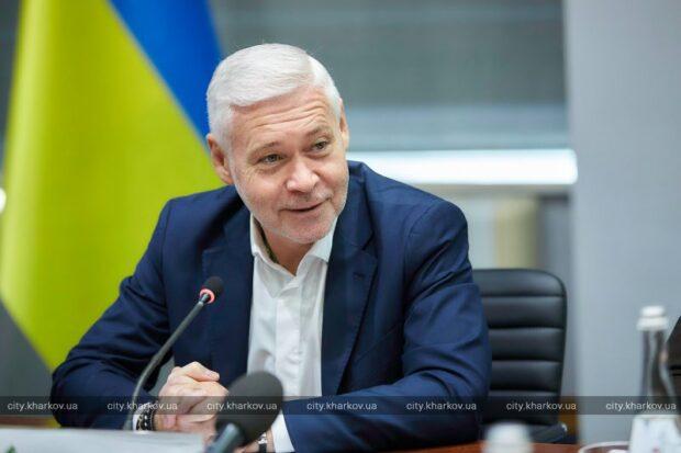 Терехов обсудил Стратегию развитию Харькова с урбанистами