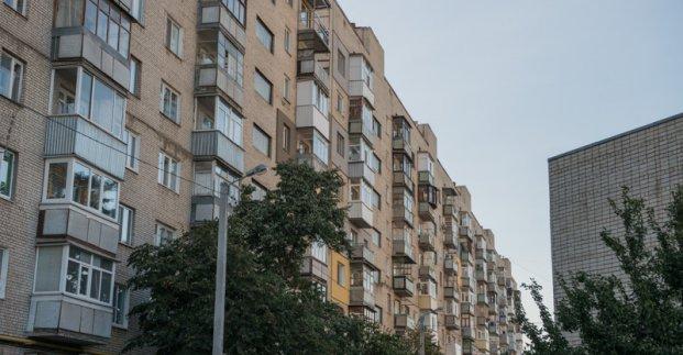 В Харькове тепло подали в 57% жилых домов