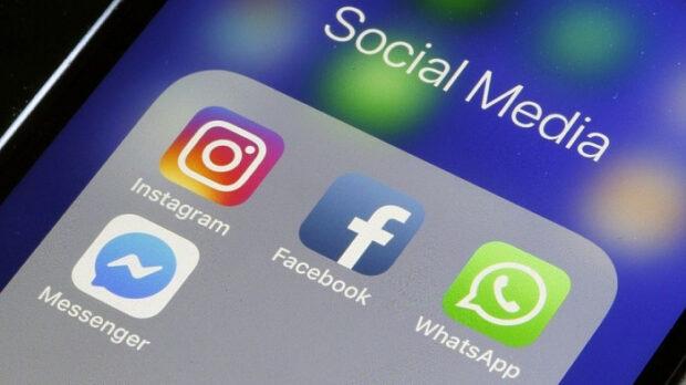 Facebook объяснил причину многочасового сбоя в работе