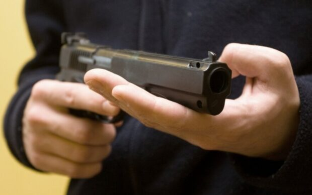 В Харьковской области правоохранители разоблачили подростка, который намеревался совершить вооруженное нападение на училище