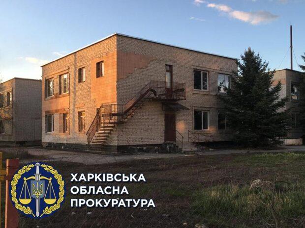 На ремонте детского сада под Харьковом украли почти два миллиона