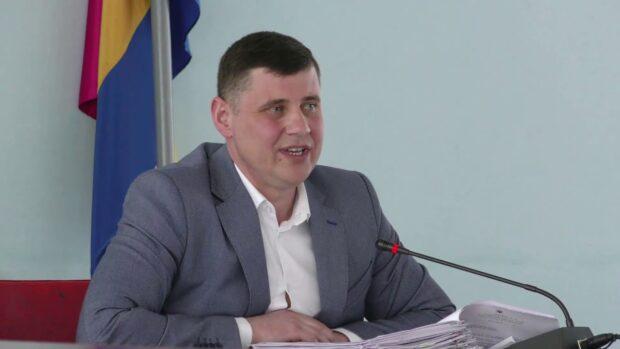 Один из кандидатов в мэры Харькова отозвал свою кандидатуру
