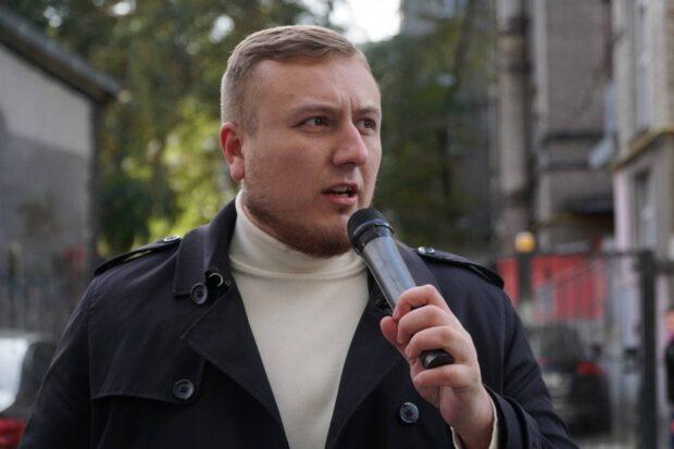 Немичев позвал Терехова, Добкина и Скорика на дебаты