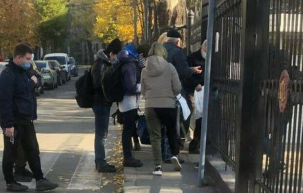 В Харькове студенты ХПИ объявляют забастовку из-за COVID-19